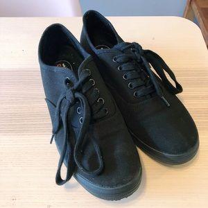 Comfort Shoes Women's Shoes Safe T Step Non Slip Work Restaurant Shoes Size 6